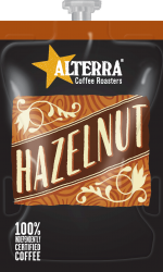 ALTERRA Hazelnut Coffee