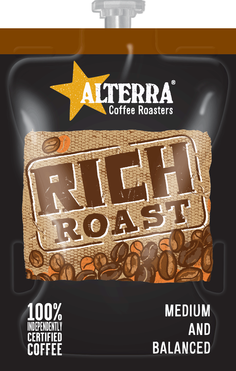 ALTERRA Rich Roast
