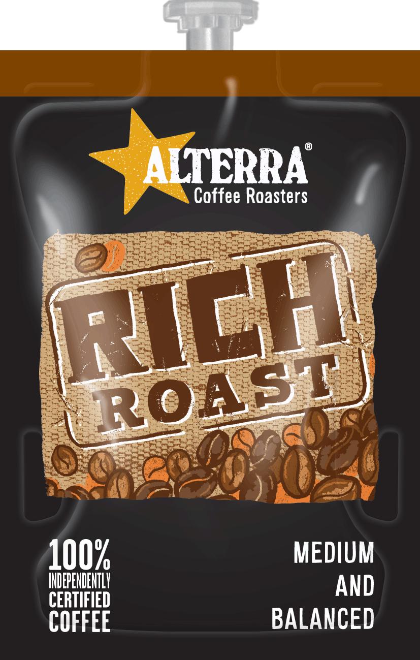 ALTERRA Rich Roast