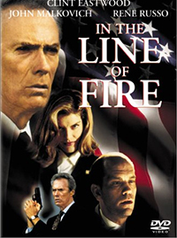 Film In the Line of Fire