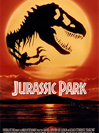 Film Jarassic Park