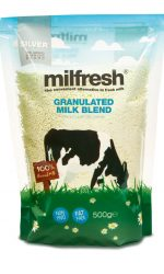 Milfresh Silver granulated milk blend
