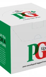 PG Envelope Tea Bags