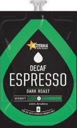 Alterra Decaf Espresso Dark Roast