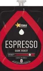 Alterra Espresso Dark Roast