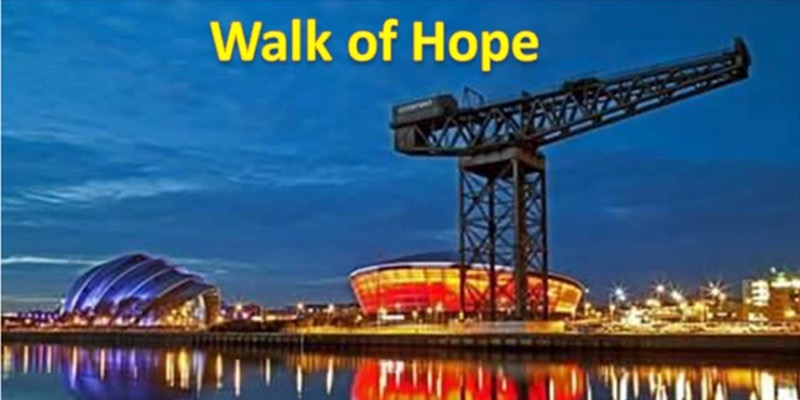 Walk of Hope for Chris's House