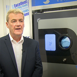 John MacDonald explains how reverse vending and Deposit Return Schemes work