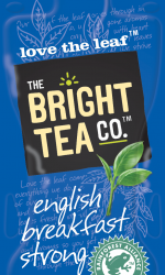 Flavia English Breakfast Tea Strong