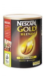 Tin Nescafe Gold Blend