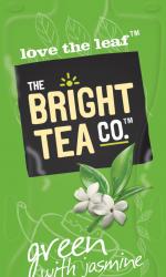 Flavia Green Tea + Jasmine
