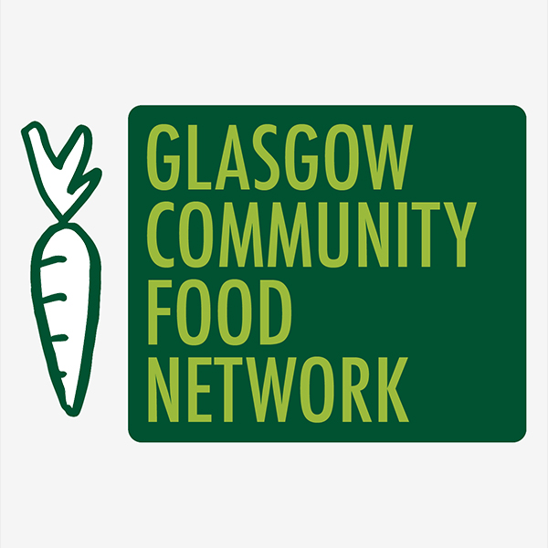 Glasgow Community Food Network Logo